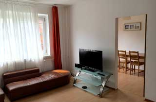 Apartment in Berlin Marzahn