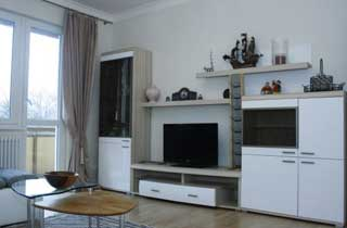 Luxury apartment at Innsbrucker Platz